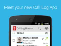 Call Log Monitor 3.1.1 Screenshot