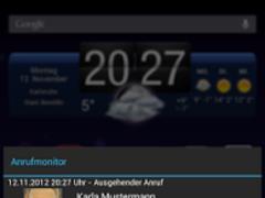 Call Monitor Premium 2.0.2 Screenshot