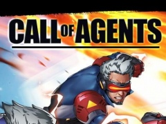 Call of Agents-Action RPG game 1.0 Screenshot