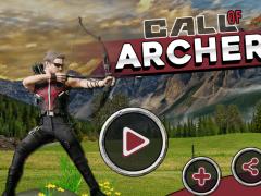 Clash of Archery War Champion 1.0 Screenshot