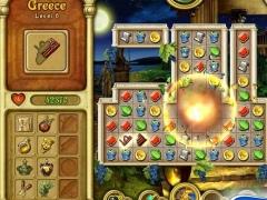 Call of Atlantis by Playrix 1.3 Screenshot