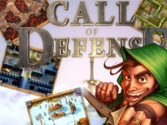 Call of Defense TD HD 1.0.12 Screenshot
