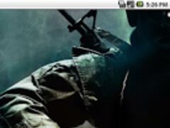 Call Of Duty 2 Guns Wallpaper 1.0 Screenshot