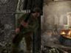 Call of Duty 3 Screensaver (PS3) 1.1 Screenshot