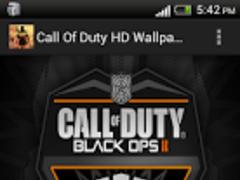 Call Of Duty HD Wallpapers 2.0 Screenshot