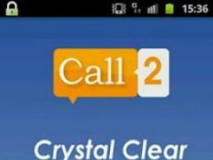 Call2: High Quality Calls 1.2.1 Screenshot