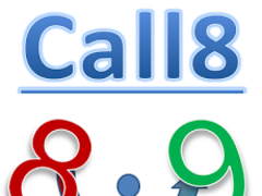 call8 1.5 Screenshot