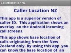 Caller Location New Zealand 6 Screenshot