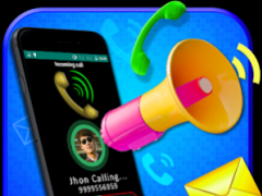 Caller Name Announcer - Speaker - Ringtone maker 1.0.12 Screenshot