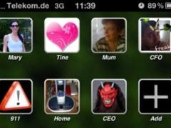 calloo - speed calling 1.1 Screenshot