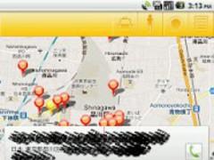 CallTaxi 0.9.1 Screenshot