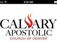 Calvary Apostolic Denver 6.0.0 Screenshot