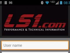 Camaro & Firebird Forums 1.9.0 Screenshot