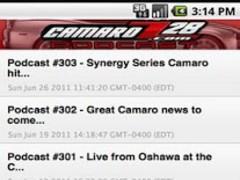 CamaroZ28.COM Podcast 248160 Screenshot