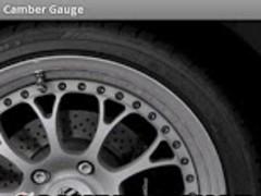 Camber Gauge 1.5 Screenshot