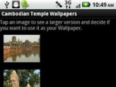 Cambodia Wallpapers - Free 2.1 Screenshot