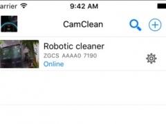CamClean 1.7.15 Screenshot