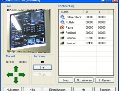 CamControl (Mobotix) 1.001 Screenshot