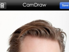 CamDraw 1.2 Screenshot