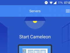 Cameleon Companion 2.3.3 Screenshot