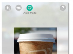 Camera 3D 3.3.2 Screenshot