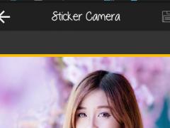 Camera Chibi 2016 New 1.0 Screenshot