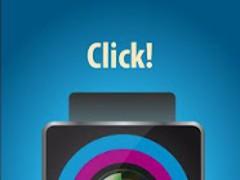 Camera Click for Smartwatch 2.0 Screenshot