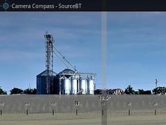 Camera Compass 1.0 Screenshot