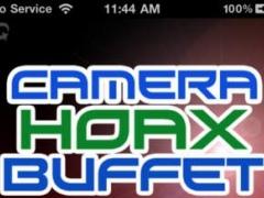 Camera Hoax Buffet 1.2 Screenshot