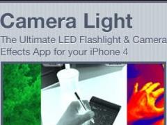 Camera Light for iPhone 4 1.00 Screenshot