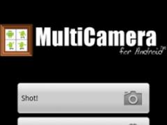 Camera MultiCamera NoAds 2.4.6 Screenshot