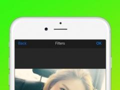 Camera Selfie 360 1.0 Screenshot