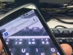 Camera through wallpaper 1.9.00.11280 Screenshot