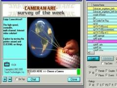 CameraWare Standalone Viewer 4.04 Screenshot
