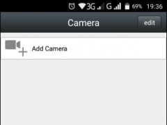 Review Screenshot - The Best Network Camera Viewer on the Android Market