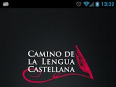 Camino de la lengua Castellana 1.2 Screenshot