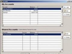 Camna Money Tracker  Screenshot