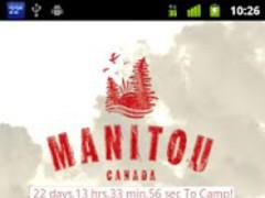 Camp Manitou 1.3 Screenshot