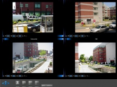 CamPanel Digital Surveillance 2.5 Screenshot