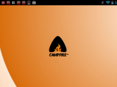 Campfire Graphic Novels 1.0.3 Screenshot