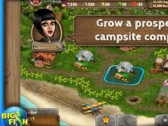Campground Challenge 1.0.0 Screenshot