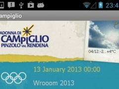 Campiglio App - Dolomites 3.4 Screenshot