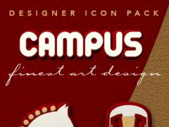 Campus Icon Pack Natural Art 1.2 Screenshot