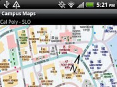 Campus Maps - Cal Poly SLO 1.1.2 Free Download on