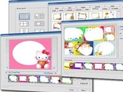 Camsticker 2.1 Screenshot