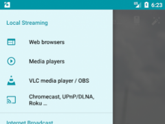CamStream - Live Camera Streaming 1 0 6 Free Download