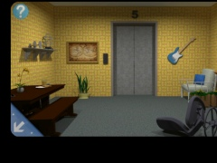 Review Screenshot - Escape Game – Figure out a Way to Escape the Room