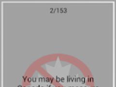 Canada Jokes 1.0.0 Screenshot