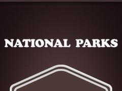 Canada National Parks 1.0 Screenshot
