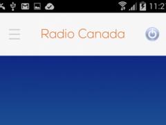 Canada Radio 3.0 Screenshot